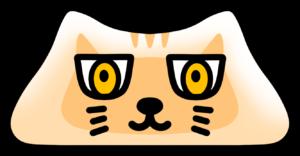埼玉県 地図の形 さいたま 猫スライム ドロ猫