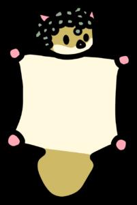奈良県 地図の形 覚え方