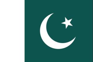 パキスタン 国旗