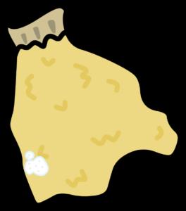 ボリビア 地図 覚え方
