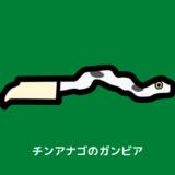 ガンビア 地図 覚え方 アイキャッチ