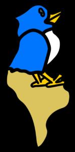 チュニジア 地図 覚え方